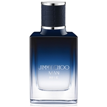 Jimmy Choo Man Blue - Eau de toilette