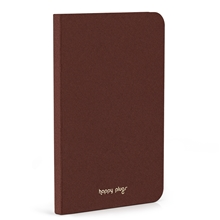 Happy Plugs iPad Mini Retina Display Book Case