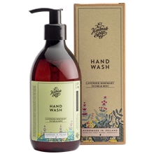 Hand Wash Lavender, Rosemary & Mint