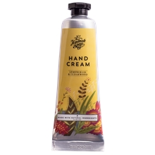 Hand Cream Tube Lemongrass & Cedarwood