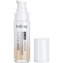 IsaDora Skin Beauty Perfecting Foundation
