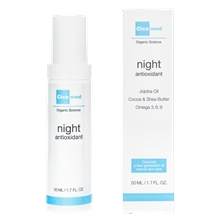 50 ml - Cicamed Science Night Antioxidant