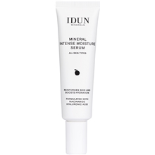 IDUN Rich Moisture Serum