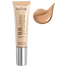 35 ml - No. 014 Cool Beige - IsaDora BB Cream