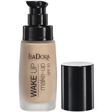 IsaDora Wake Up Make Up - Foundation