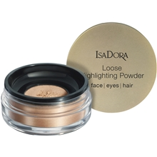 IsaDora Loose Highlighting Powder