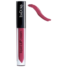 Isadora Liquid Lip Cream