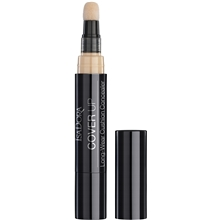 IsaDora Cover Up Long Wear Cushion Concealer