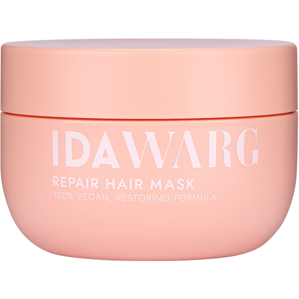 IDA WARG Repair Hair Mask