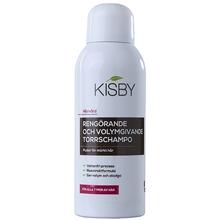 kisby laboratories torrschampo