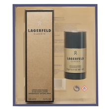 Lagerfeld Classic - Gift Set