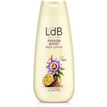 LdB Lotion Passion Boost