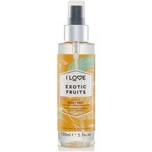 Exotic Fruits Scented Body Mist