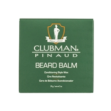 Beard Balm & Styling Wax