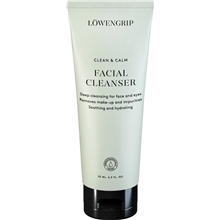 Clean & Calm - Facial Cleanser
