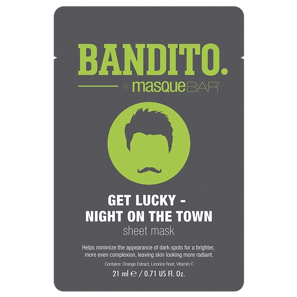 BANDITO Get Lucky Night On The Town
