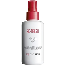MyClarins ReFresh Hydrating Beauty Mist