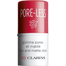 MyClarins PoreLess Blur And Matte Stick