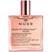 Huile Prodigieuse Florale - Multi Purpose Dry Oil