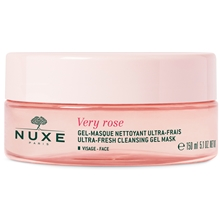 Very Rose Ultra Fresh Cleansing Gel Mask