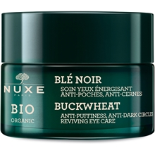Organic Buckwheat Energising Eye Care