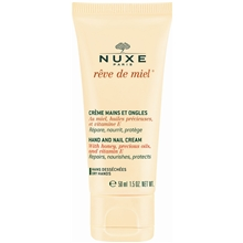 Rêve de Miel Hand and Nail Cream