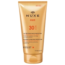 Nuxe SUN Delicious Lotion Face/Body SPF 30