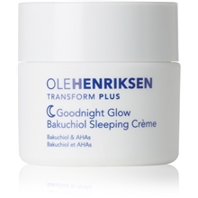 Transform Plus Goodnight Glow RetinALT Creme