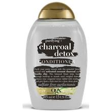 Ogx Charcoal Detox Conditioner