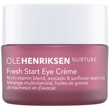 Nurture Fresh Start Eye Creme