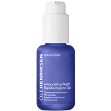Transform Invigorating Night Transformation Gel