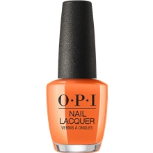 OPI Nail Lacquer Grease Collection