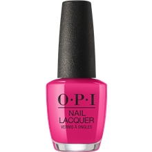 15 ml - No. 009 Toying with Trouble - OPI Nail Lacquer Nutcracker Collection