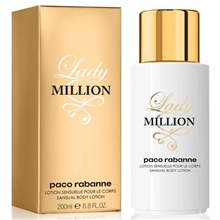 Lady Million - Body Lotion