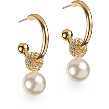 PEARLS FOR GIRLS Jane Earring