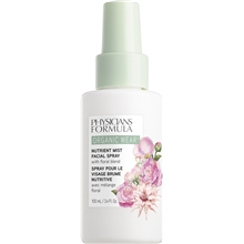 Organic Wear®Nutrient Mist Facial Spray