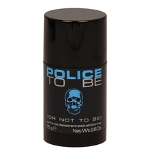Police To Be - Deodorant Stick