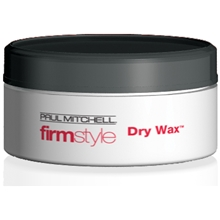 50 ml - Firm Style Dry Wax