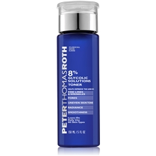 Glycolic Solutions 8% Toner