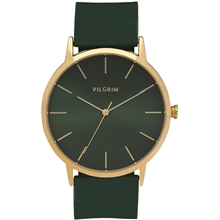 Aurelia Green Watch