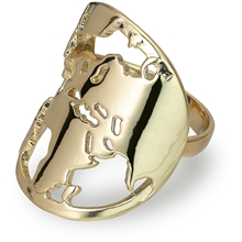 The World Ring Gold