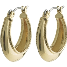 26202-2033 Sabri Creole Earrings