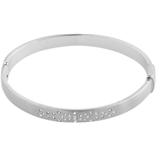 13203-6002 Intuition Bracelet Silver Plated