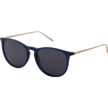 75211-6208 Vanille Silver Plated Sunglasses