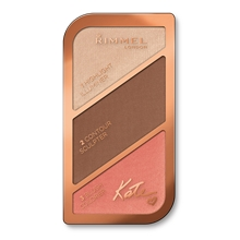 Kate Sculpting Palette