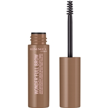 Rimmel Wonderfull Brow Mascara 24 H