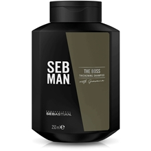 SEBMAN The Boss - Thickening Shampoo