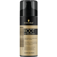 Root Retoucher - Temporary Root Cover Spray
