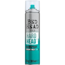 Bed Head Hard Head - Hairspray