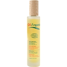 100 ml - TanOrganic Moisturising Multi Use Dry Oil